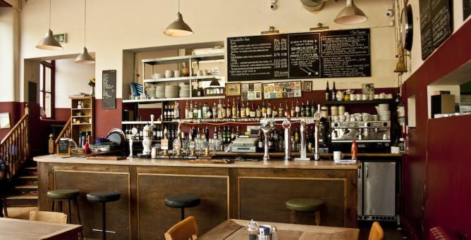 Six of the best Leeds bars (6/6)
