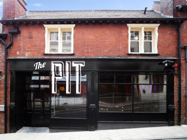 The Pit (1/2)
