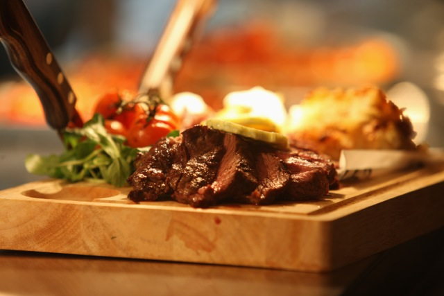 Where are the best steaks in Leeds? (5/6)
