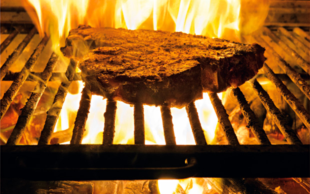 Where are the best steaks in Leeds? (1/6)